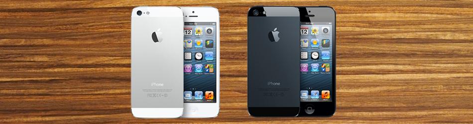 iPhone5の修理ならリモバ反町店